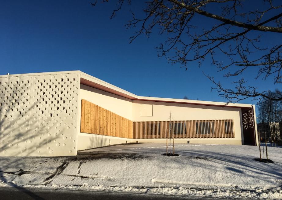 Nurmijärvi Neuvola
