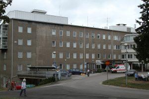 Ulla Soinila Malmin sairaalasta on valittu Vuoden päihdesairaanhoitajaksi | Newsbox.fi
