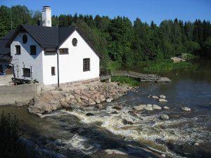Vantaan kaupunki tontit 2018